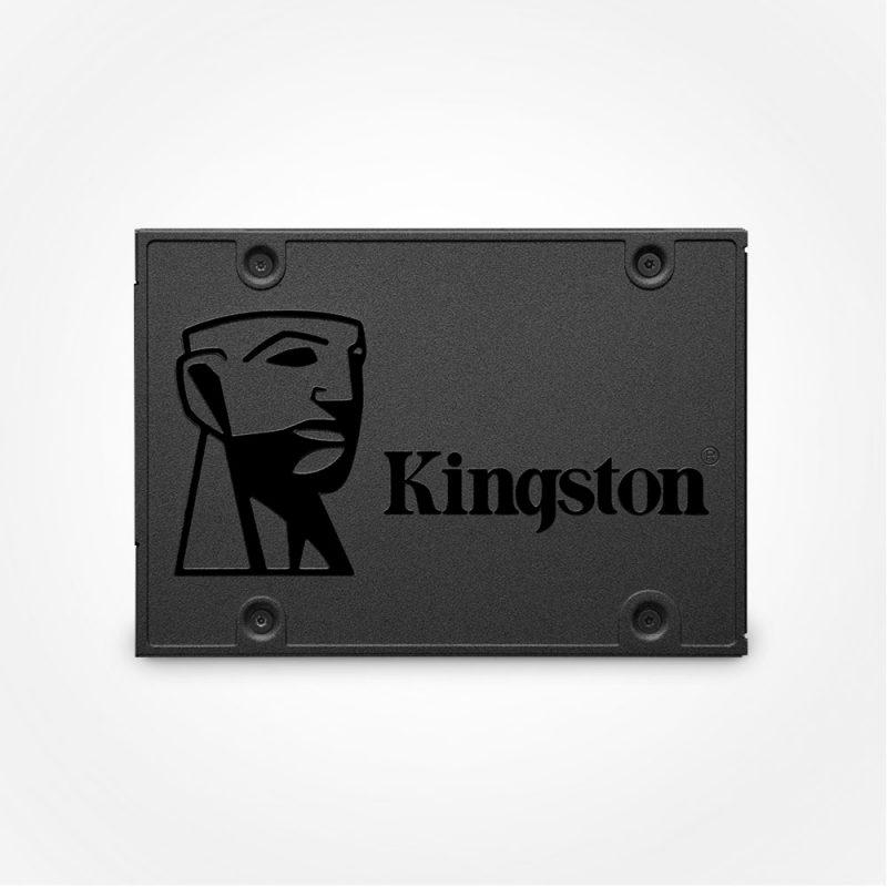 "Kingston A400 SSDNow 120GB 500MB-320MB/s Sata3 2.5"" SSD (SA400S37/120G)"