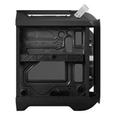 hGAMEPOWER HELIOS GAMING TEMPERED GLASS MID ATX KASA4