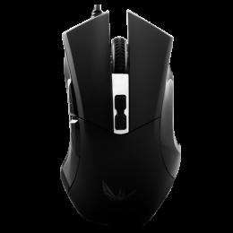 Rampage DLM-355 Usb Siyah Makrolu Oyuncu Mouse