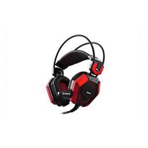 Rampage Sn-R5 Siyah/Kırmızı Oyuncu Mikrofonlu Kulaklık