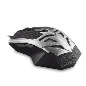EVEREST SM-614 GAMİNG MOUSE