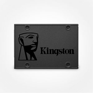 "Kingston A400 SSDNow 240GB 500MB-320MB/s Sata3 2.5"" SSD (SA400S37/120G)"