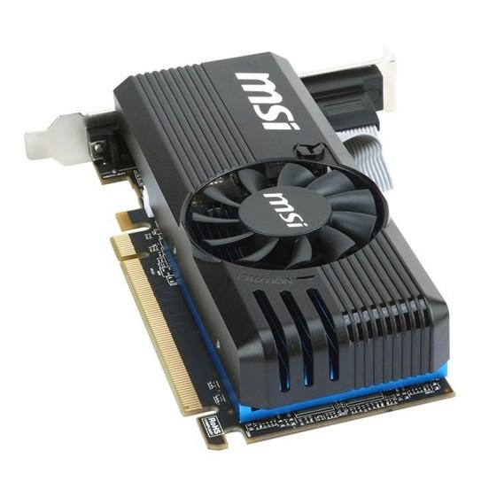 MSI Amd Radeon R7 240 2GB 128Bit DDR3 (DX12) PCI-E 3.0 Ekran Kartı (R7 240 2GD3 LPV1)