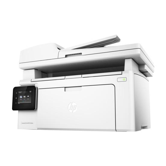 HP LaserJet Pro MFP M130FW Faks + Fotokopi + Tarayıcı + Wifi + Airprint + Çok Fonksiyonlu Lazer Yazıcı G3Q60A