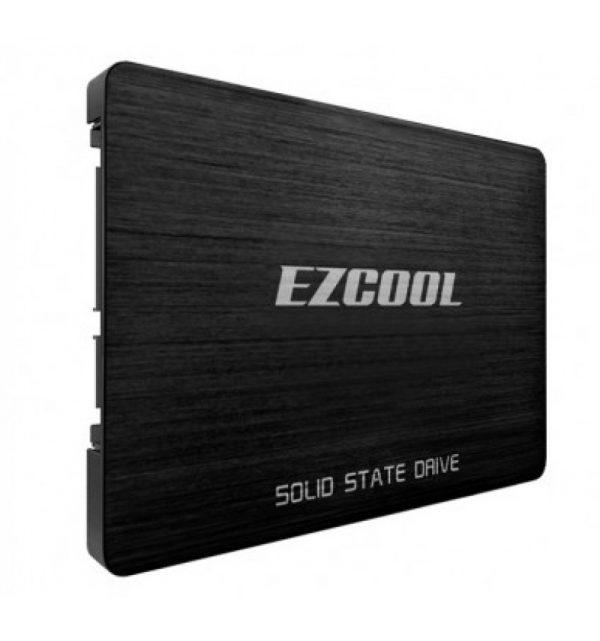 """Ezcool 480 GB SSD S280/480GB 3D Nand 2,5"""" 560-530MB/ST"""