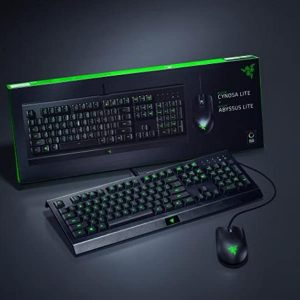 razer gamer set