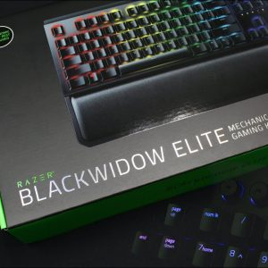 blackwidow elite